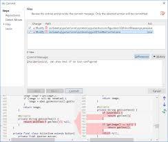 SVN client SmartSVN: Features and Screenshots