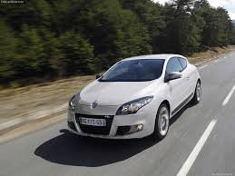 Megane Coupe GT Line … finally, a hot hatch for all of the family ...