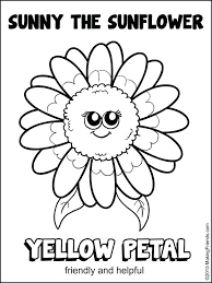 crafty inspiration ideas girl scout promise printable coloring page daisy petal pages funny rose full size
