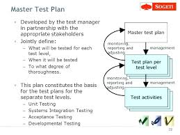 Test Strategy Template Istqb