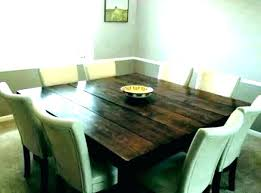 round dining room tables for 8 8 person dining room table dimensions round dining table seats