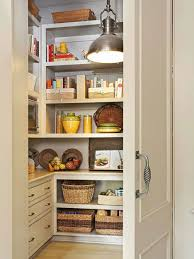 Pantry For Small Kitchen Kitchen How We Organized Our Small Kitchen Pantry Ideas Kitchen