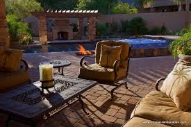 Desert Backyard Designs Fascinating Desert Landscaping Ideas