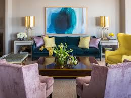 40 Designer Tricks For Picking A Perfect Color Palette HGTV Mesmerizing Interior Design Color