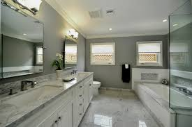 gray bathroom with white cabinets. gray bathroom cabinets counter ideas with grey countertop white e