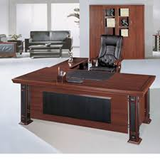 wooden office table. Wooden Office Furniture Discoverskylark. Metis Wood Desk Table I