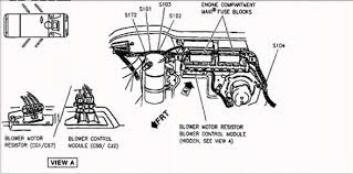 buick lesabre blower motor fuse location questions answers where is fuse or circuit
