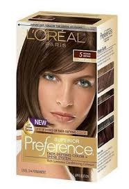 How to dye hair from black to brown without bleach l loreal hicolor: 2 Off 1 L Oreal Superior Preference Or Excellence Hair Color Printable Coupon Coupon Stackers