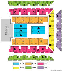 Royal Farms Arena Detailed Seating Chart 76 Correct Riverbend Seating Chart Limited View