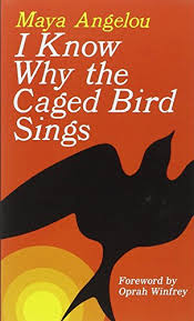 a angelou biography biography online i know why the caged bird sings a angelou at amazon com