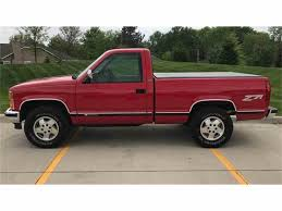 1993 Chevrolet Silverado for Sale | ClassicCars.com | CC-978422