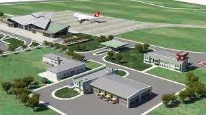 Balıkesir Merkez Havalimanı uçuşlara hazırlanıyor - Dünya Gazetesi