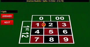 Roulette Trainer App – Roulette Dealers – Learn and practice ...