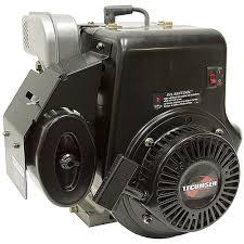 10 HP Tecumseh Generator Engine | Horizontal Shaft Engines | Gas ...