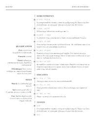 Modern Resume Template Word Cool Modern Resume Template Word Contemporary Resume Examples Modern