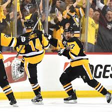 2017 Stanley Cup Playoffs Eastern Conference Final Game 7