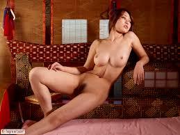 Japan geisha girls nude