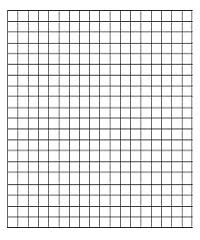 Graph Paper Free Printable Free Printable Graph Paper In Various Sizes Homeschool Curriculum