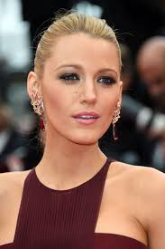 how to get blake lively s smoldering cannes smoky eye