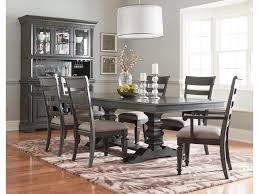 Dining Room Set With China Cabinet Standard Furniture Garrison Traditionally Styled China Cabinet