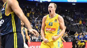 Basketball, Euroleague: Alba Berlin feiert ersten Sieg, FC Bayern München  verliert erneut - Euroleague - Basketball - sportschau.de