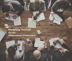 marketing yourself as an alternative investment brand iron marketing lives in a completely separate world from private equity real estate investment and venture capital however each discipline is a different