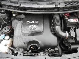 Used Toyota Yaris-vitz Engines, Cheap Used Engines Online
