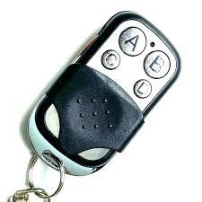 garage door opener remote keychain. Universal Garage Door Remote Craftsman 1 2 Hp Opener Keychain