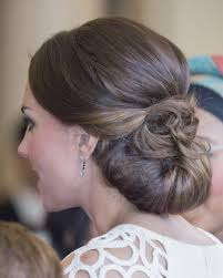 Shinion Hair Style 2014 kate middleton updo hair howto popsugar beauty 8253 by wearticles.com