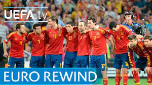 Portugal v Spain - The full EURO 2012 penalty shoot-out - YouTube