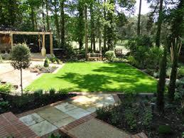 Small Picture Garden Design Garden Design with Contemporary Garden Design