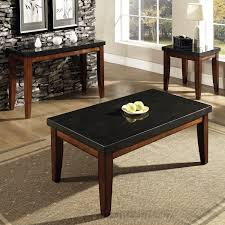 Tapered Coffee Table Legs 3 Piece Coffee Table Set Best Coffee Table And End Tables Set Of