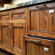 Kitchen Cabinets Mission Style - Interior Design
