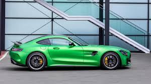 Todas las noticias y actualidad del mercedes amg gt en marca coches. Mercedes Amg Gt Lujo Deportivo Para Bolsillos Exclusivos
