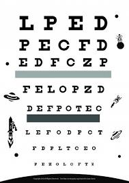 Reading Eye Chart Printable Www Bedowntowndaytona Com