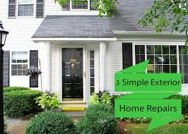 Clean Exterior Windows Doors And Trim Like A Pro Runyon - Exterior windows