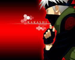 Kakashi Hatake Wallpaper by ...