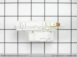 defrost timer schematic diagram images diagram likewise schematic frigidaire 215846602 defrost timer appliancepartspros