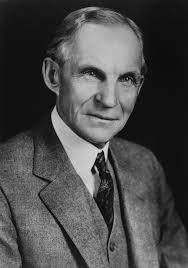 Henry Ford - IMDb