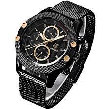Buy BENYAR <b>Men Watch</b> 5109M Quartz Chronograph Waterproof ...