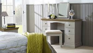 Painted Bedroom Furniture Uk Armance Painted With Oak Top Bedroom Furniture By Range
