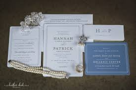 Hellenic Center Wedding | Hannah & Patrick - Heather Chick Photography