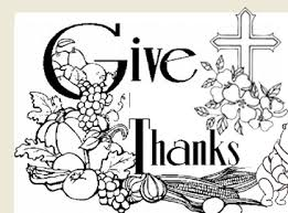 Christian Thanksgiving Printable Coloring Pages Happy Easter