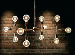 edison bulb chandelier base light uk battery operated modern design ideas home improvement good looking