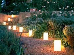 outdoor garden lighting. Landscape Lighting Outdoor Decoration Ideas With Regard To Garden