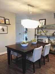 modern dining room chandeliers modern