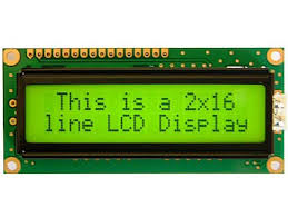 additionally 16x2 LCD Display Module   Pinout   Datasheet further Buy 16x2 LCD Display Yellow backlight for Project R D Learn furthermore  likewise  furthermore  as well Connecting 16x2 LCD to Raspberry Pi likewise 16   2 Character LCD Display Module with Blue Backlight   Free together with 16x2 LCD Display Yellow green LED Backlight   LCD16X2BL in addition  likewise 16 x 2 LCD Display   Raspberry Pi Forums. on 2 16x2 16