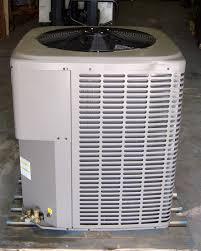 york 4 ton. guardian york 4 ton heat pump condenser air conditioner r22 208/230 1 ph, new 75 | what\u0027s it worth