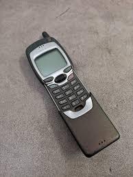 Altes Handy Nokia 7110