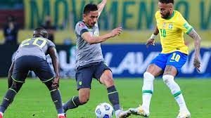 Brazil's clash with ecuador will get underway at 1.30am uk time in the early hours of saturday, june 5. Xgtwhead6mq7nm